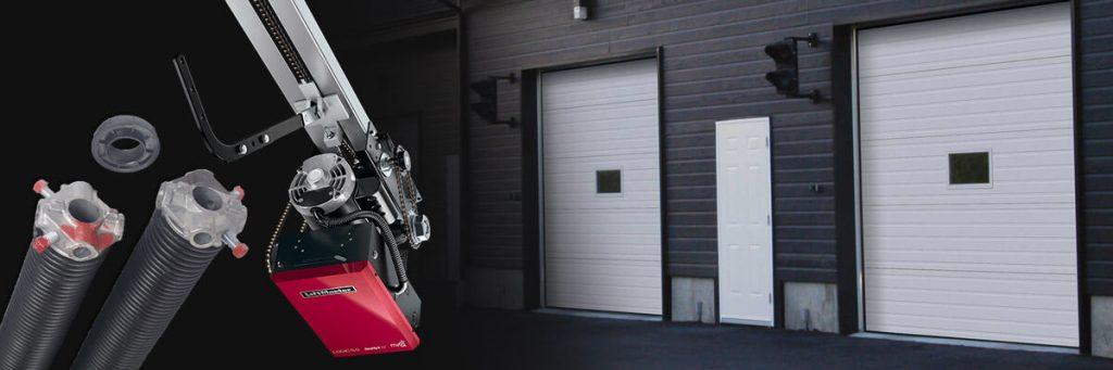 Commercial Garage Door Service Streamwood